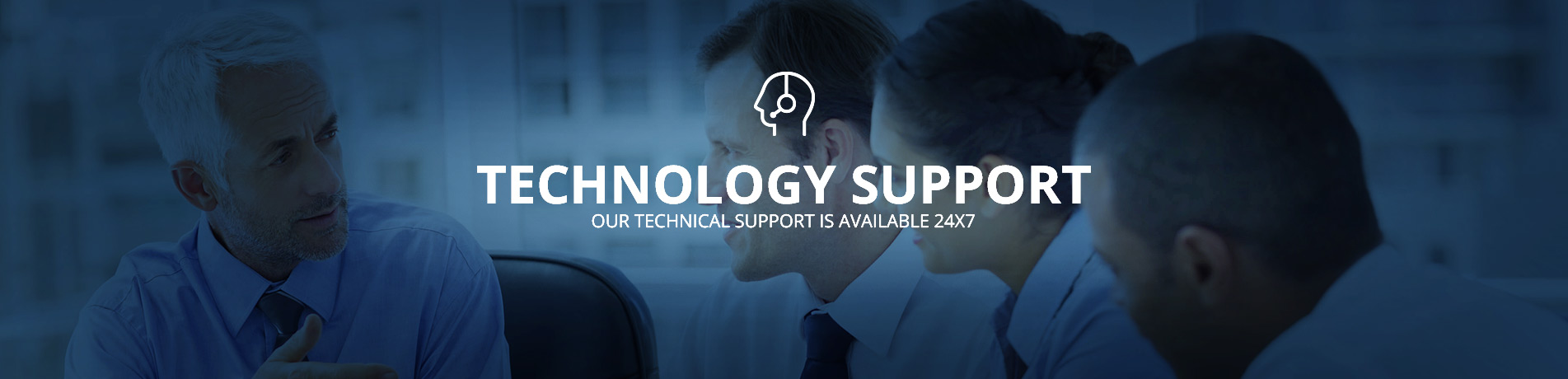 Bunsun Technology Support