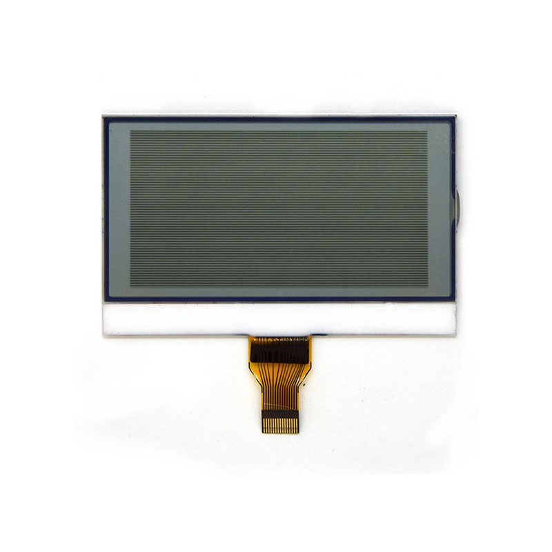 COG LCD Displays