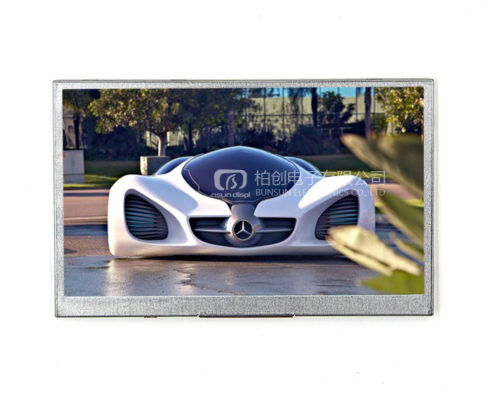 6.5 inch tft lcd display